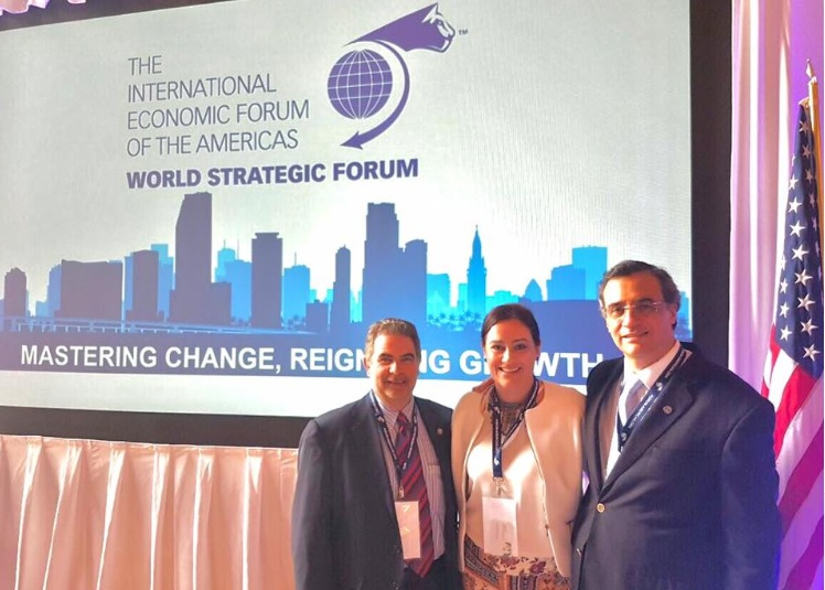 2846-9 intal economic forum o the americas miami  19 abril 2017